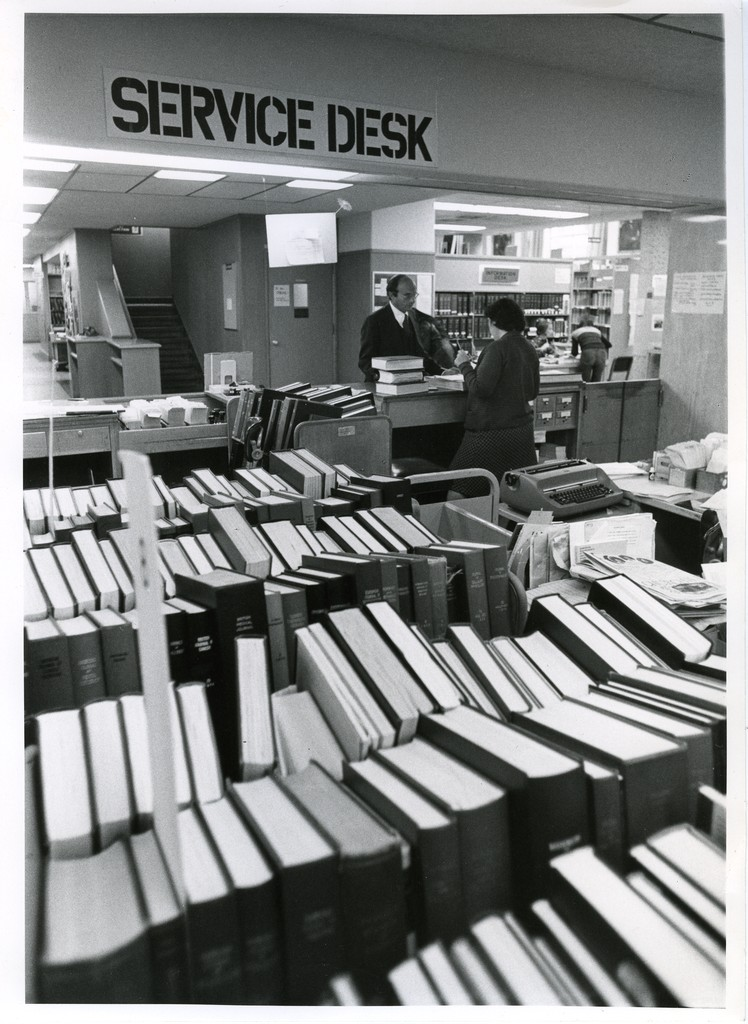 LAUC at 50 - San Francisco   Librarians Association of The