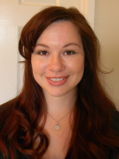 Carla Arbagey