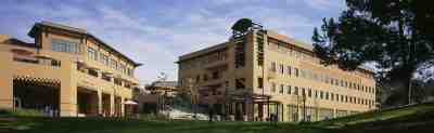banner student center, UCI
