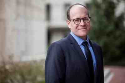 Erik Mitchell, UCSD University Librarian