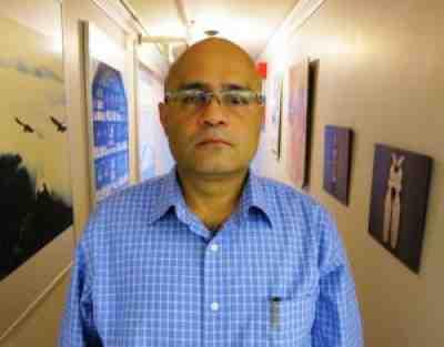 Liladhar Pendse of UC Berkeley