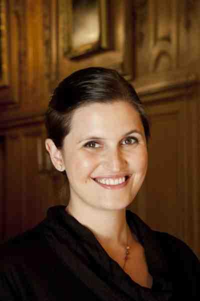 Rebecca Fenning Marschall