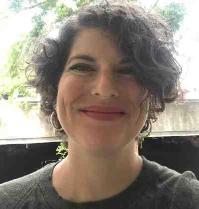 Lisa Martin - UC San Diego
