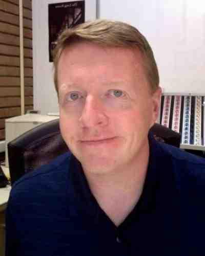 Martin J. Brennan