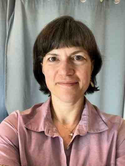 Picture of Lucia Orlando
