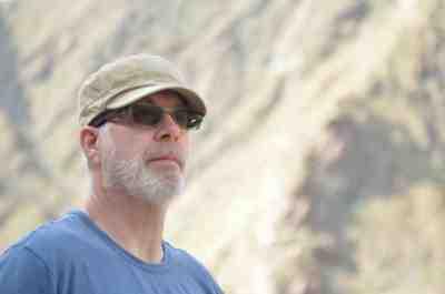 Photo of Peter Fletcher