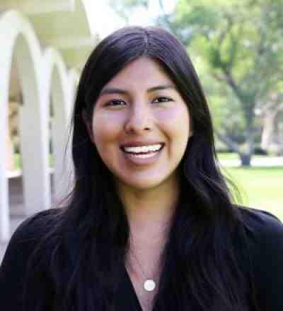 Photo of Sandy Enriquez