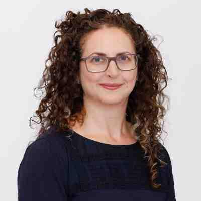 Hilary Schiraldi