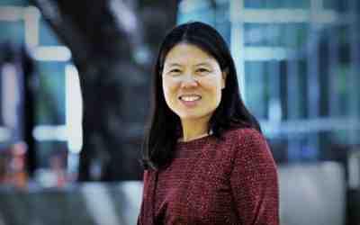 Xiaoli Li of UC Davis