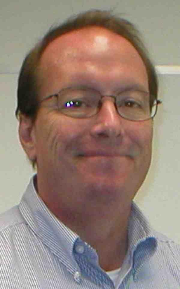 Mitchell Brown