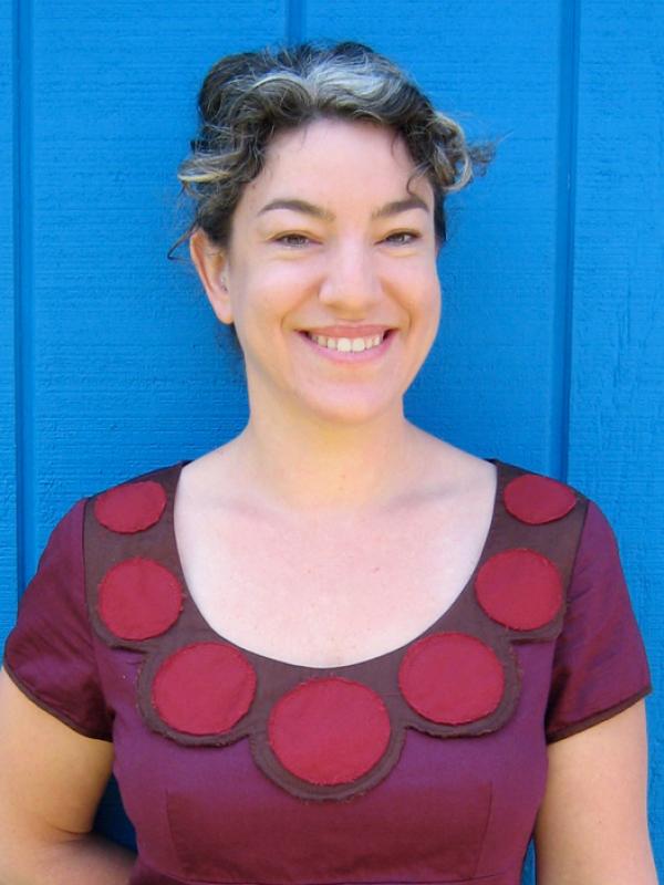 Lia Friedman