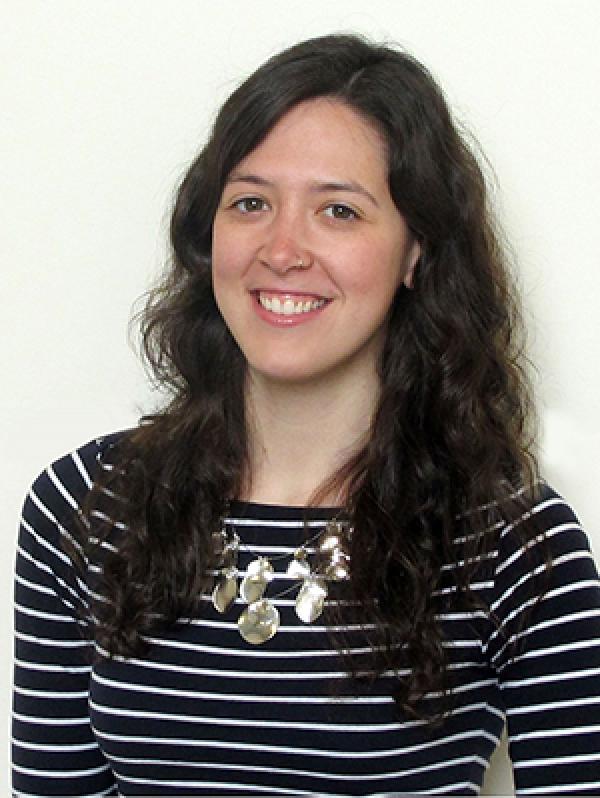 Sarah McClung