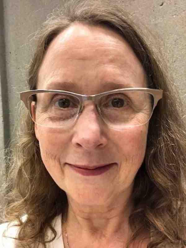 Jane Rosario